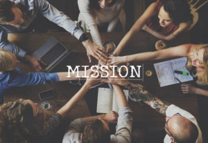 Craft a Mission Statement