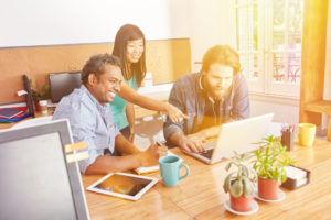 Engaged Employees - Improve Customer Satisfaction