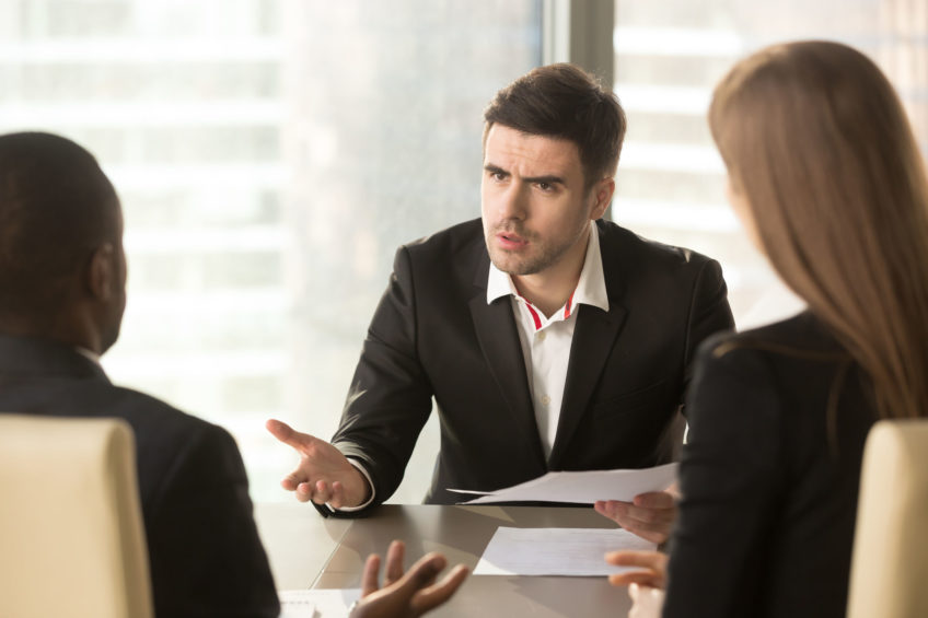 Don't Let These Workplace Conflict Resolution Myths Derail Your Business